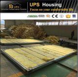 Fußboden-Behälter-Haus des China-Hersteller-zwei mit Ausführungsplan
