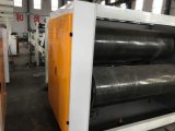 Fachmann liefern Produktionszweig der Wellpappen-1800 5ply mit SGS-Bescheinigung
