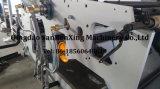 Macchina di rivestimento adesiva della colla calda della fusione di alta qualità