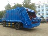 Piccolo camion di immondizia di Dongfeng 4X2
