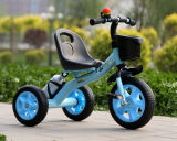 China-heißer Verkauf scherzt Dreiradbaby-Spaziergänger-Dreirad