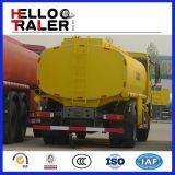 Sinotruk HOWO 6X4 15000-20000 L 물 트럭