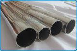 Acciaio inossidabile saldato intorno ai tubi per costruzione