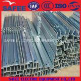 Гальванизированная сталь угла