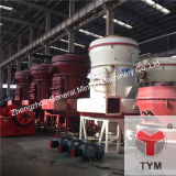 Ygm Type Fine Grinding Mill Raymond Machine