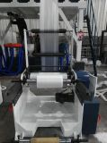 A cabeça dobro dos parafusos dobro do ABA morre a máquina de alta velocidade da fatura de película da co-extrusão