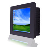 PC 12 '' врезанный Industrial Touch Panel с Intel I3 2310m Dual Core 2.1GHz, с 4*RS232, 2*LAN