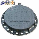 Крышка Covers&Manhole люка -лаза En125 A15 Gg20 высокомарочного