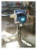 Alarme fixe de moniteur de gaz du détecteur de gaz H2s