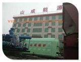 Chinese Steenkool, de Hout In brand gestoken Fabrikant van de Boiler van het Hete Water Dzl