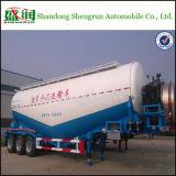 Trockene Massenkleber-Puder-Tanker-halb LKW-Schlussteile