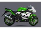 Gt200 que compete a motocicleta