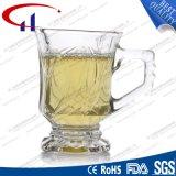130ml продают чашку оптом бесцветного стекла для кофеего (CHM8151)