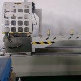 Il doppio taglio capo di CNC ha veduto per Windows di alluminio