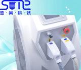 O dobro elegante seleciona a máquina detalhada da beleza da pele