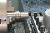 Grosse Spindel-Ausbohrungs-Präzision horizontale CNC-Drehbänke