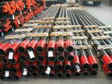 Cubierta inconsútil LC del acero de carbón del API 5CT N80-Q Psl1