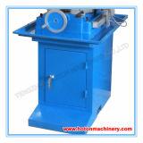 벤치에 의하여 설치되는 맨 위 자동 공급 교련 맷돌로 가는 두드리는 기계 (ZX45)