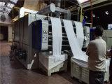 Textiltrockner-Maschinerie-/Gas-Textiltrockner-Maschinen-Textilfertigstellungs-Maschinerie