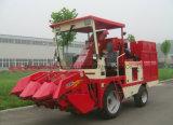 トウモロコシ耳収集のための小さいトウモロコシの収穫機