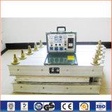 Vulkanisierenpresse-Maschine für Förderband