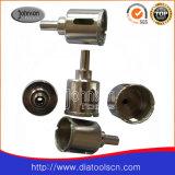 Сверло-коронка диаманта: Electroplated буровые наконечники для Drilling