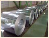 Tôle d'acier galvanisée plongée chaude