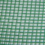 40X40mesh 녹색 Windows 스크린