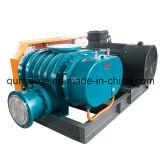 Ventilateur de fonds pour le projet de désulfuration des gaz de fumée