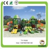 2016枚の子供の多機能のスライド、屋外の運動場