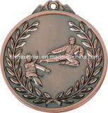7cm Table Tennis Medal