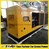 Gasmotor-Generator