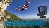 macchina fotografica di sport di azione del casco della macchina fotografica della bicicletta del casco DV dello schermo di 1080P 3inch