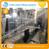 Grosse Flasche 10 Liter-Wasser-füllende Produktions-Maschinen