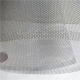 Malla de alambre tejido / tela con diámetro de alambre 0.02-3.15 mm