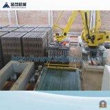Fabrikmäßig hergestellter Ziegeleimaschine-und Lehm-Ziegelstein-Tunnel-Brennofen