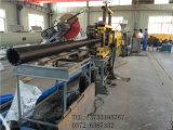 Pipe d'UHMWPE pour le produit chimique et les industries