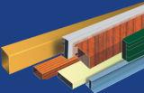 Profils d'aluminium de fluorocarbone