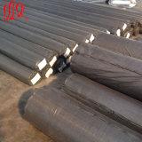 HDPE Geomembrane die in Viskwekerij wordt gebruikt