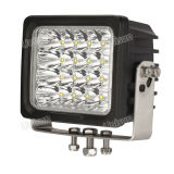 Fabrik 160mm 12V 100W CREE LED Maschinerie-Lichter