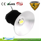 Exhibition Gymnasium Warehouse Industrial Lamp 80W LED Highbay Light