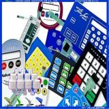 Screenable Silver Ink para Membrane Switches (DT1201)
