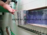 De zwarte/het Lassen/ontruimt/Gordijn Green/PVC