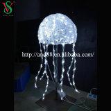 Seelen-Skulptur-im Freienlichter