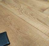 Estilo rústico suelo de madera dirigido 190 milímetros del entarimado/de la madera dura