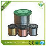 récureur d'éponge de récureur de la cuisine 4PCS/laines en acier, éponge de fil d'acier inoxydable, épurateur de bac d'acier inoxydable