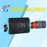 Il tipo di Yzw Costruisce-fuori Yzwb (WZ) protetto contro le esplosioni Costruisce-fuori la puleggia del timpano del motore