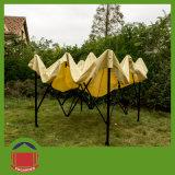 3X3mの屋外の積事象のテント
