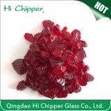 Ausgeführte Steinspiegel-Glas-Chips