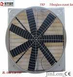 FRP Blades Industrial Exhaust Fan